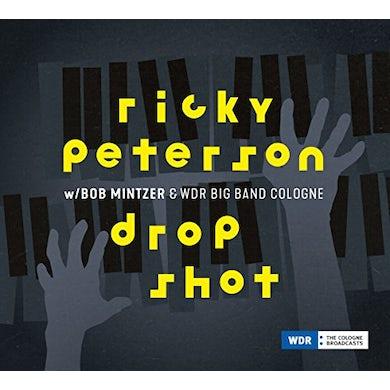 Ricky Peterson DROP SHOT Vinyl Record