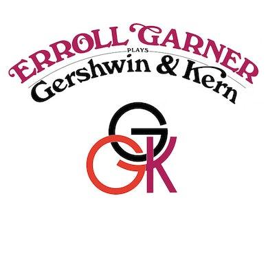 GERSHWIN & KERN CD