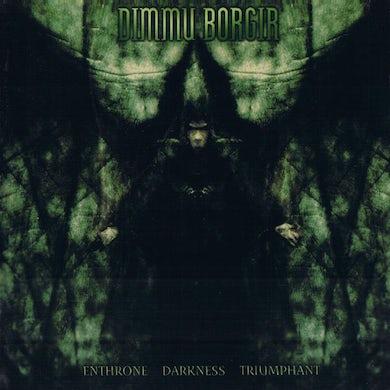 Dimmu Borgir ENTHRONED DARKNESS TRIUMPHANT CD