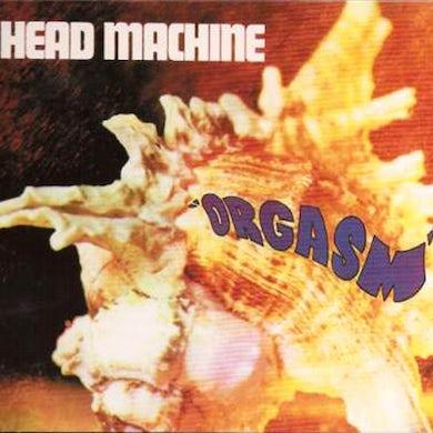 ORGASM CD