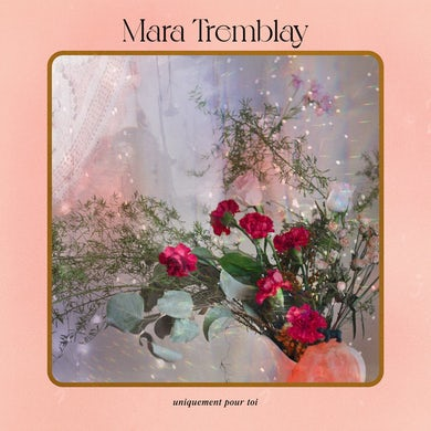 Mara Tremblay UNIQUEMENT POUR TOI CD