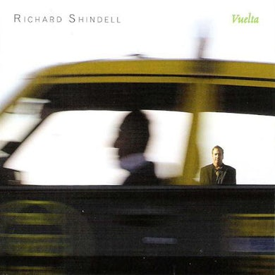 Richard Shindell VUELTA CD
