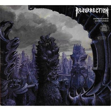 EMBALMED EXISTENCE CD
