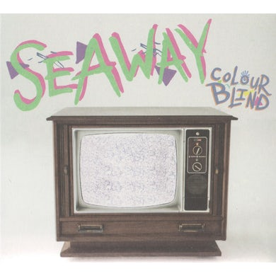 SEAWAY COLOUR BLIND CD