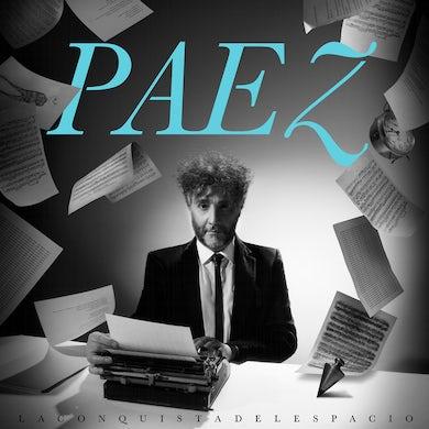 Fito Paez LA CONQUISTA DEL ESPACIO CD