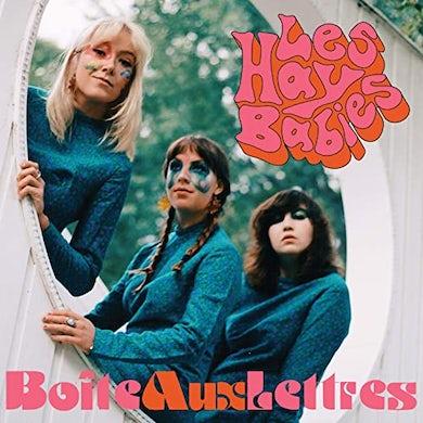 LES HAY BABIES BOITE AUX LETTRES Vinyl Record
