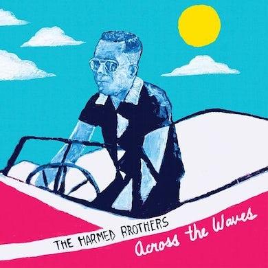 ACROSS THE WAVES Vinyl Record