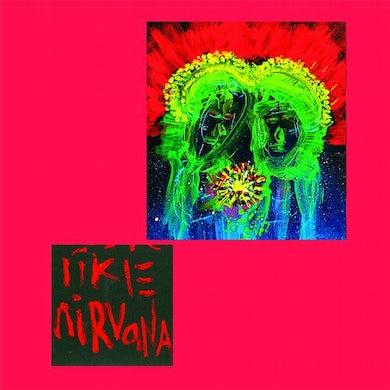 Cub Sport LIKE NIRVANA (RED VINYL) Vinyl Record