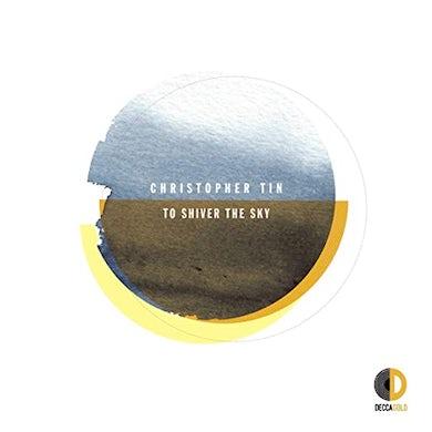 Christopher Tin (Baba Yetu) TO SHIVER THE SKY Vinyl Record
