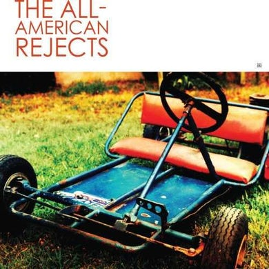 The All-American Rejects Vinyl Record
