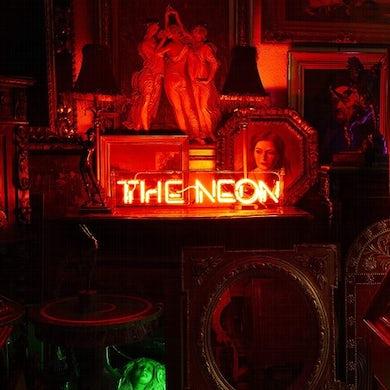 NEON Vinyl Record