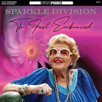 Sparkle Division TO FEEL EMBRACED (HONEYSUCKLE VINYL) Vinyl Record