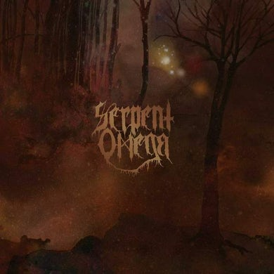 Serpent Omega II (OXFORD/RED/ORANGE VINYL) Vinyl Record