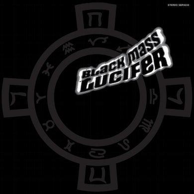 Mort Garson BLACK MASS (PINK VINYL) Vinyl Record