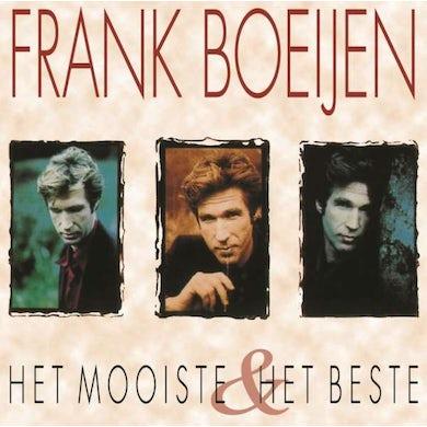 HET MOOISTE & HET BESTE (3LP/LIMITED BLACK & WHITE MIXED VINYL/180G/BOOKLET/NUMBERED) Vinyl Record