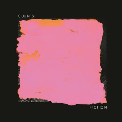 FICTION EP (WHITE VINYL) Vinyl Record