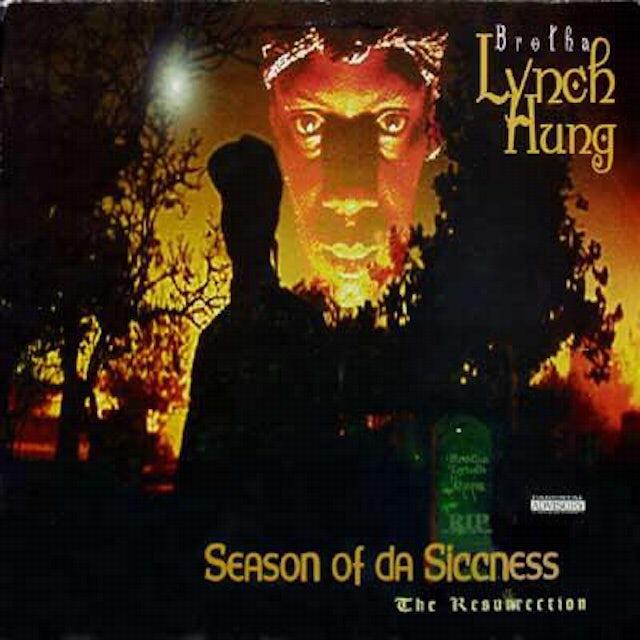 Brotha Lynch Hung