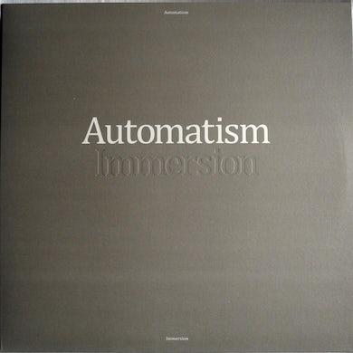 IMMERSION (COLORED VINYL) Vinyl Record