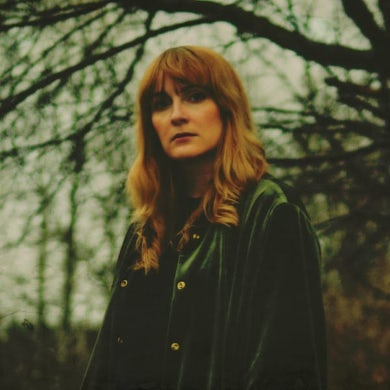 Falcon Jane FAITH Vinyl Record
