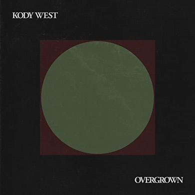 OVERGROWN Vinyl Record