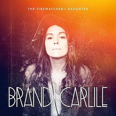 Brandi Carlile  FIREWATCHER'S DAUGHTER Vinyl Record
