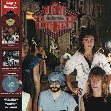 MIDNIGHT MADNESS (LIGHT BLUE OPEQUE VINYL) Vinyl Record