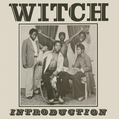 INTRODUCTION (OPAQUE RED VINYL) Vinyl Record