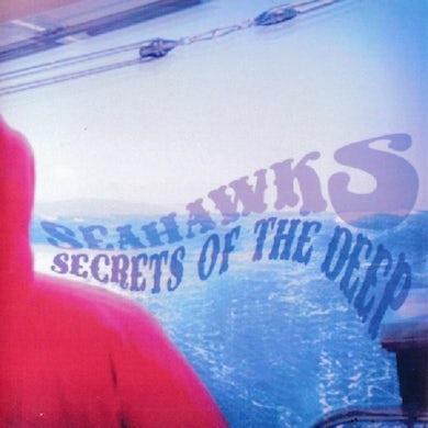 SECRETS OF THE DEEP (BLUE VINYL) Vinyl Record