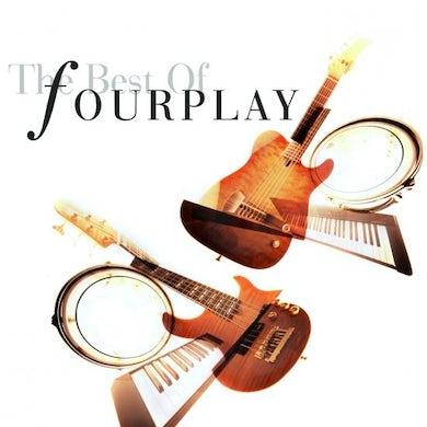 BEST OF FOURPLAY (2020 REMASTERED) Vinyl Record
