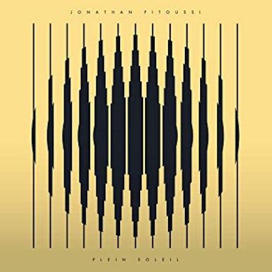 Jonathan Fitoussi PLEIN SOLEIL Vinyl Record
