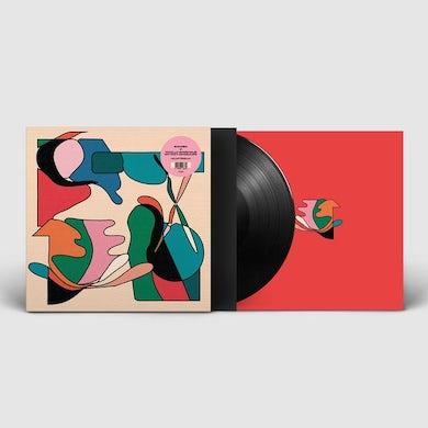 Bonobo HEARTBREAK Vinyl Record
