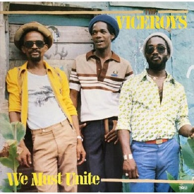 WE MUST UNITE (LIMITED/ORANGE VINYL/180G/NUMBERED/IMPORT) Vinyl Record