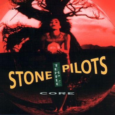 Stone Temple Pilots CORE (2017 REMASTER) Vinyl Record