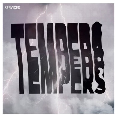 SERVICES Vinyl Record