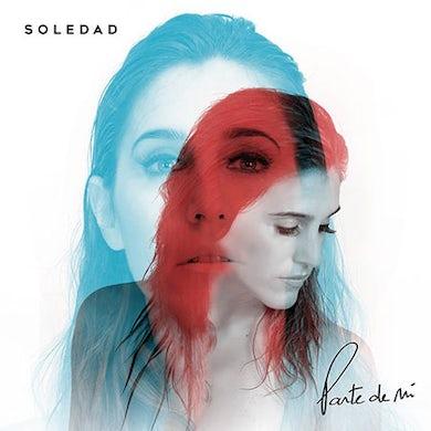 Soledad PARTE DE MI CD