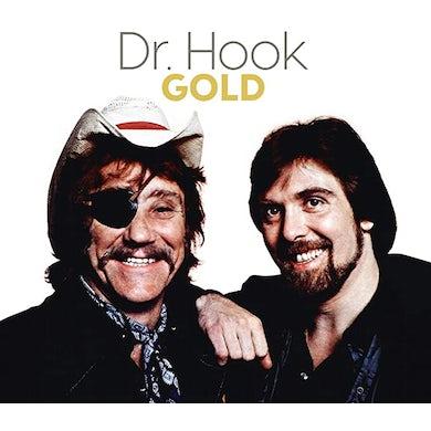 Dr Hook GOLD CD