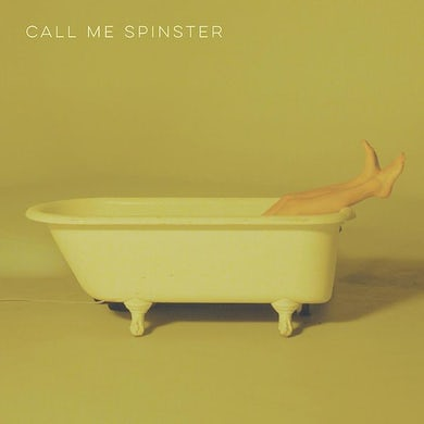 CALL ME SPINSTER CD