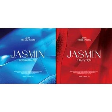 JBJ95 JASMIN (RANDOM COVER) CD