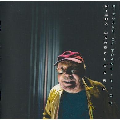 Misha Mengelberg RITUALS OF TRANSITION CD