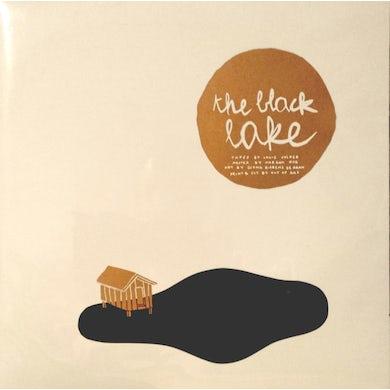 Louis Jucker BLACK LAKE Vinyl Record