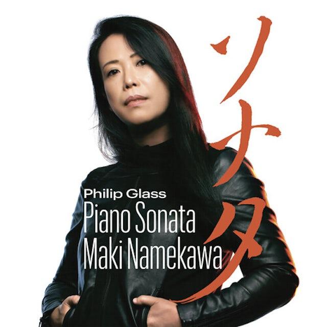 Maki Namekawa