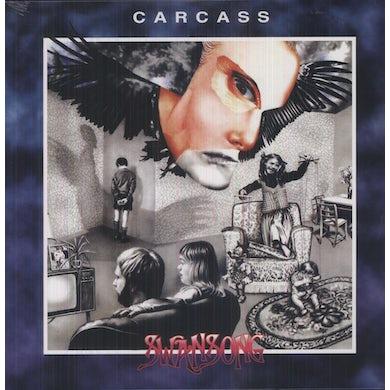 Carcass SWANSONG Vinyl Record