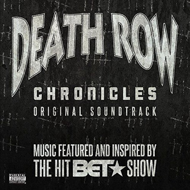 Death Row Chronicles / Various