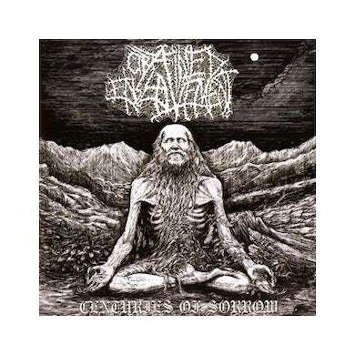 Obtained Enslavement CENTURIES OF SORROW CD