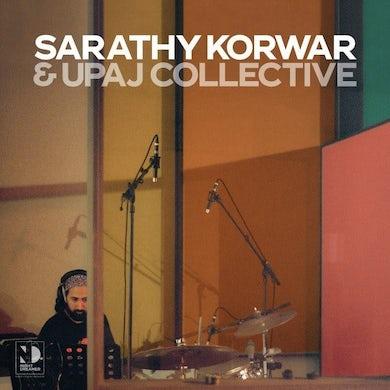 Sarathy Korwar / Upaj Collective NIGHT DREAMER DIRECT-TO-DISC SESSIONS Vinyl Record