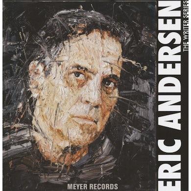 Eric Andersen WRITER SERIES Vinyl Record