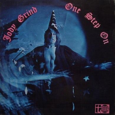 Jody Grind ONE STEP ON Vinyl Record