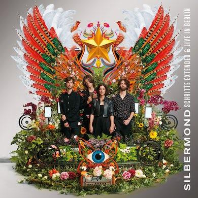 Silbermond SCHRITTE EXTENDED & LIVE IN BERLIN CD