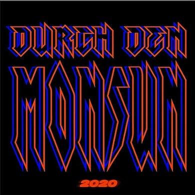 DURCH DEN MONSUN 2020 Vinyl Record