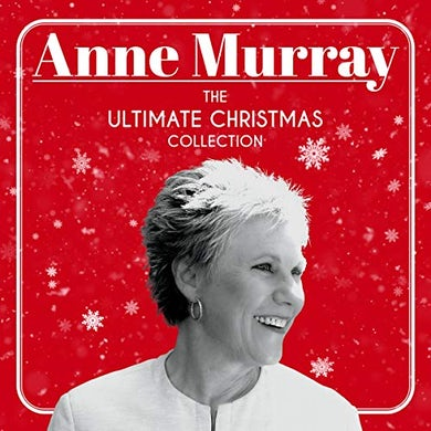 ULTIMATE CHRISTMAS COLLECTION Vinyl Record